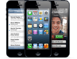 apple, iphone, ios, iphone 5, siri, ios 6, passbook