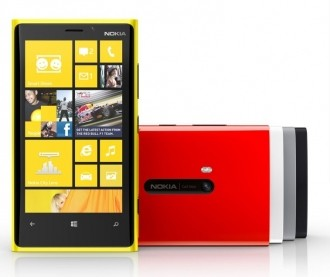 microsoft, nokia, att, earnings, lumia, windows phone 8, lumia 920