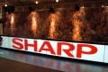 Sharp unveils $31,400, 60-inch UHD TV, 85-inchers on the way