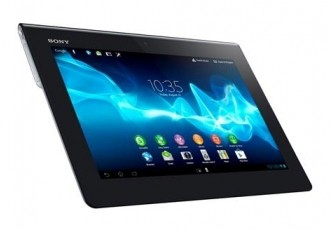 sony, tablet, xperia tablet s, xperia tablet