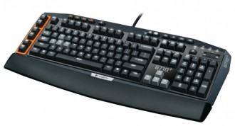 logitech, keyboard, mechanical keyboard, gaming keyboard