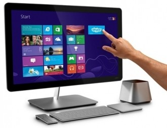 microsoft, windows, aio, vizio, windows 8, ultrabook, all-in-one