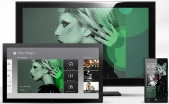 microsoft, windows, music, windows 8, streaming, xbox music