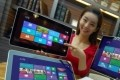 LG unveils Windows 8 lineup: 11.6-inch slider tablet, 23-inch AIO PC
