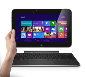 microsoft, windows, dell, tablet, windows 8, revenue, enterprise, 2012, microsoft surface, business, michael dell, windows 8 rt, windows rt, consumers, all-in-one pc, latitude 10, xps 10, losses, xps 12, financials