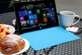 Microsoft preparing Surface Mini, Nokia 'Sirius' tablet pictured