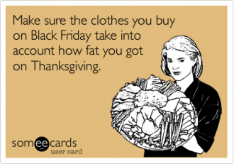 open forum, wof, holiday, black friday, thanksgiving