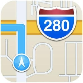 tomtom, apple, analyst, maps, ios 6, apple maps
