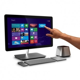 ces, vizio, tablet, windows 8