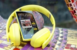 nokia, music, smartphone, lumia, music service