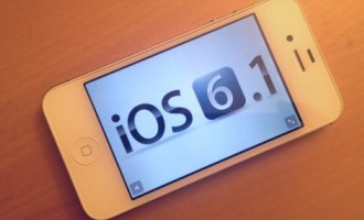 apple, iphone, ios, jailbreak, tethered, ios 6.1, iphone 5 jailbreak