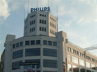 consumer electronics, philips