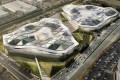 Nvidia's new headquarters to rival Apple's spaceship campus