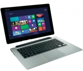 windows, asus, tablet, slate, windows 8, transformer book