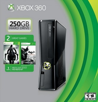 microsoft, xbox, xbox live, gaming, bundle, xbox 360, xbox 720
