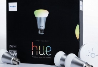 philips provides materials for developers to create hue based apps techspot. Black Bedroom Furniture Sets. Home Design Ideas