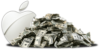 apple, cash, cupertino, shareholders, dividend