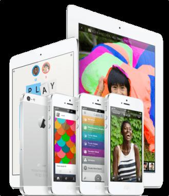 apple, iphone, ipad, ipad mini, authentec, fingerprint technology