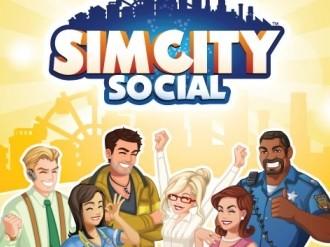 facebook, ea, simcity social, social games