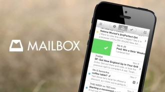 ipad, android, ios, dropbox, email, mailbox