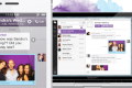 Viber launches messaging app for PC and Mac as competitors stick to mobile