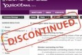 Yahoo discontinues Classic Mail, implements e-mail scanning
