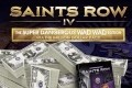 Ridiculously true? Saints Row IV gets $1 million Super Dangerous Wad Wad Edition