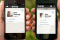 Google acquires mobile sharing app maker Bump ahead of iOS 7 debut