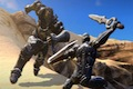 Infinity Blade III available now on the App Store