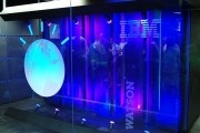 IBM forms new Watson business unit, invests $1 billion