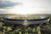 Cupertino city council unanimously approves Apple's 'Spaceship' campus