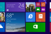 Windows 8.1 Update 1 reportedly in final stages, set for April release