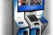 Sony rolling out PlayStation 4 kiosks at select retailers nationwide