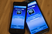 BlackBerry denies any involvement in questionable reviews of BBM for Android