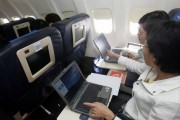 FAA approves usage of electronic devices during all phases of flight