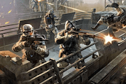 Crysis developer releases free-to-play FPS browser game Warface