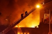 Early morning blaze destroys $600,000 worth of equipment at Internet Archive facility
