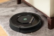 iRobot launches new Roomba 880 with improved brushes and 50 percent more suction