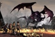 Leaked Dragon Age: Inquisition video showcases combat, tactical camera and quests