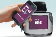 Isis Mobile Wallet launches across the country with support from AT&T, T-Mobile and Verizon