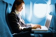 Europe allows airlines to install 3G and LTE networks for in-flight use