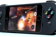 Logitech releases PowerShell controller with integrated battery for iPhone/iPod touch
