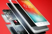 Qualcomm reveals new Snapdragon 805 processor with 4K Ultra HD mobile video