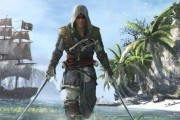 Nvidia releases GeForce 331.82 WHQL drivers, designed for Assassin's Creed IV