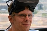 Here's the real reason why John Carmack left id Software