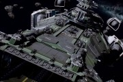 Star Citizen crowdfunding surpasses $30 million, Squadron 42 to receive upgrade