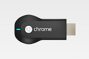 Chromecast granted support for 10 new apps including VEVO and RealPlayer Cloud