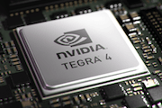 Nvidia looks to ease plummeting Tegra sales with LTE 4i devices in early 2014