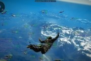 Just Cause 2 multiplayer mod launches, showcases chaotic trailer