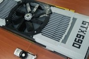 Guy builds Nvidia GeForce GTX 690 out of Lego